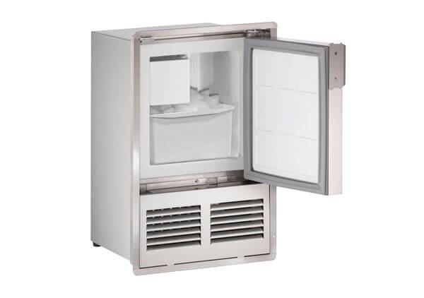Uline Marine Refrigerator Repair
